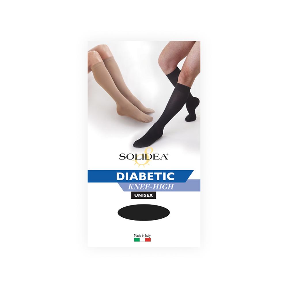 Diabetic Knee-high
