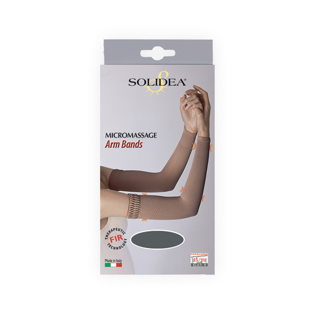 Micromassage Armbands