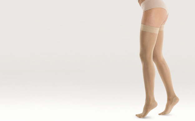 37342cc5b Elastic stockings  No problem with Solidea!
