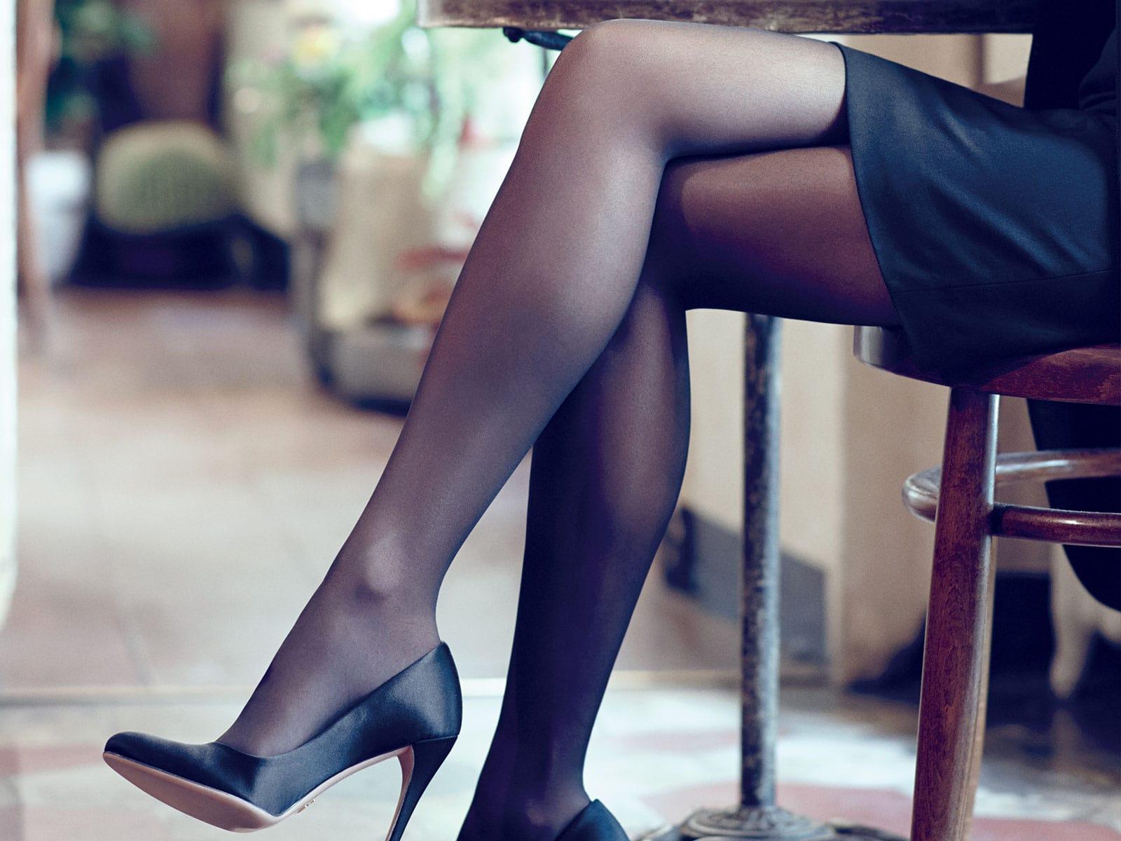 Calze elastiche Solidea: bellezza ed efficacia senza frustrazione!
