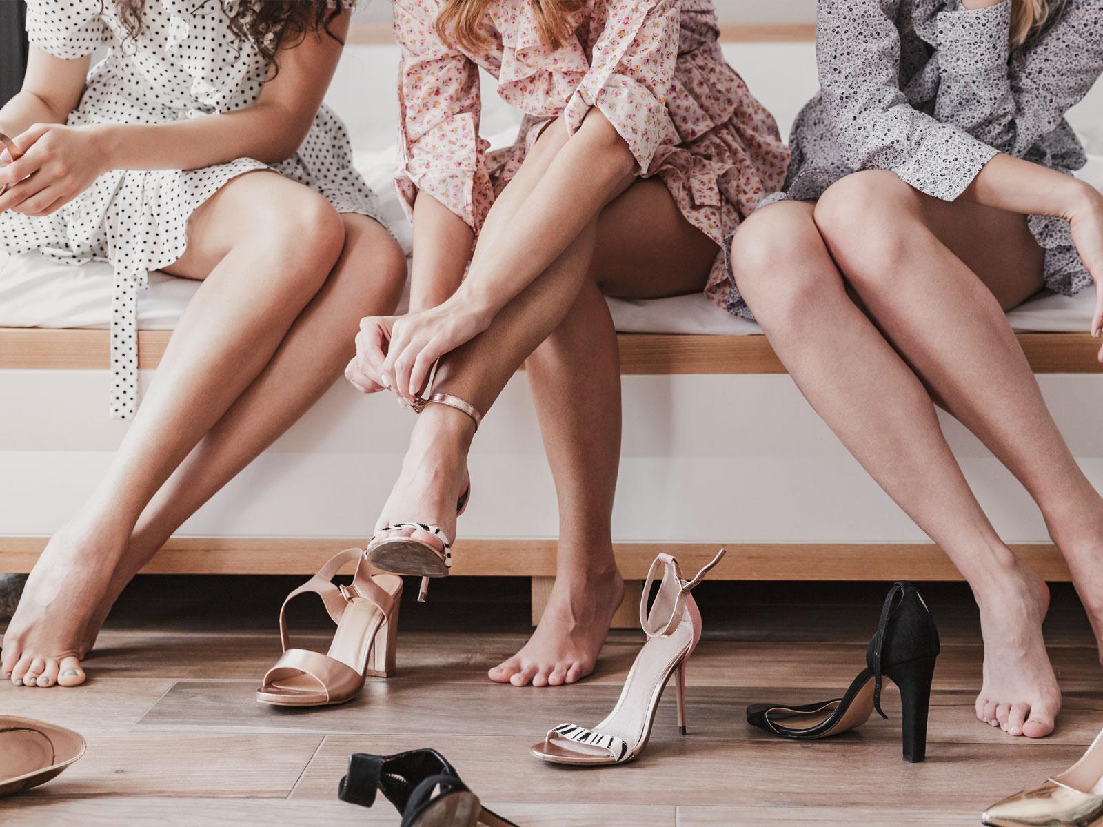 L'utilizzo di calze elastiche d'estate e come sceglierle