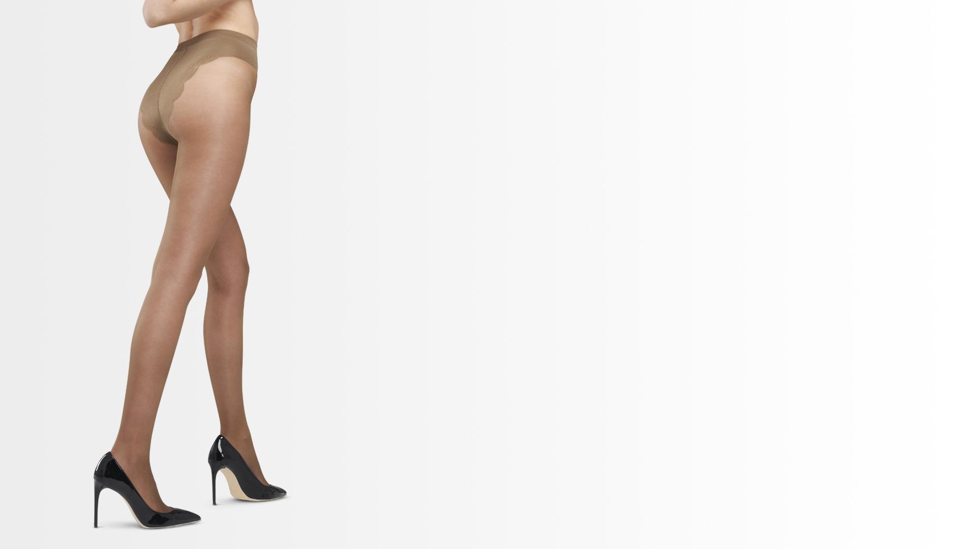 donna Collant Solidea Fashion