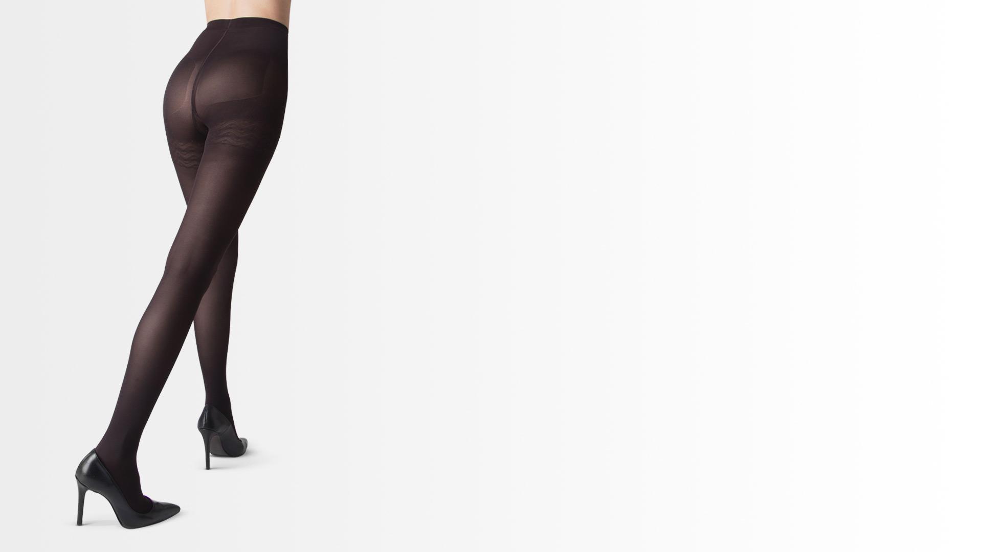 vendita più calda prezzo limitato Sneakers 2018 Calze donna terapeutiche per la cura di problemi venosi e ...